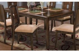 Edgemont Standard Extendable Dining Table