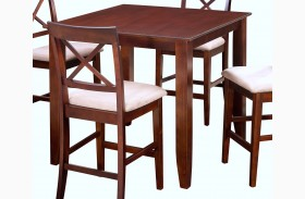 Crosswinds Counter Height Dining Table