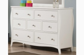 Dominique Dresser