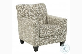 Dovemont Putty Accent Chair
