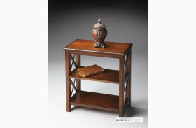 Plantation Cherry 4105024 Bookcase