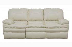 Perez Ice Power Reclining Sofa