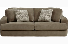 Palisades Bronze Sofa