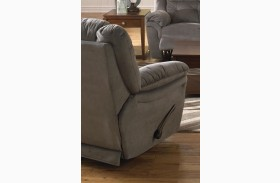 Joyner Slate Power Recliner