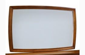 Mardella Landscape Dresser Mirror