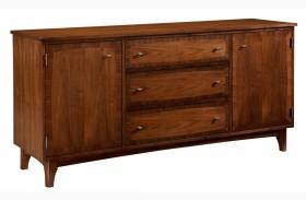 Mardella Door Dresser