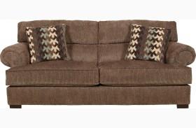 Hayden Bark and Smoke Sofa