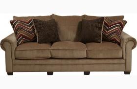 Anniston Saddle Sofa