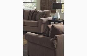 Anniston Saddle Chair
