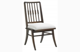 Crestaire Porter Savoy Side Chair