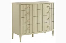 Crestaire Capiz Monterey Single Dresser