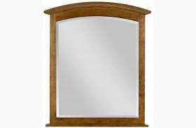 Gatherings Honey Arch Mirror