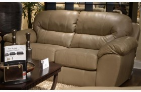 Brantley Putty Loveseat