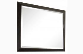 Perspectives Rectangular Mirror