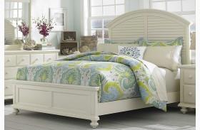 Seabrooke Twin Panel Bed