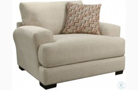 Ava Cashew Chair And Half