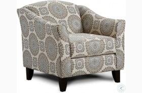 The Grande Mist Brianne Twilight Chair