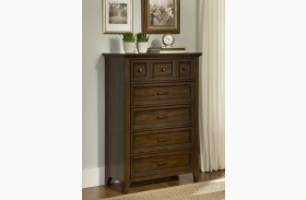 Laurel Creek 5 Drawer Chest