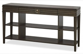 California Hollywood Hills Console Table