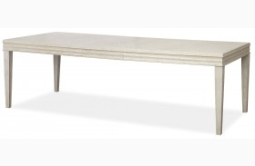 California Malibu California Extendable Dining Table