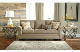 Tailya Barley Browns Sofa
