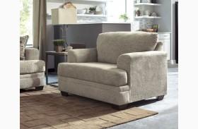 Barrish Sisal Chair And A Half
