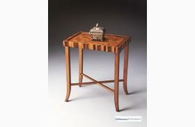 Olive Ash Tea Table