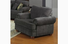 Colton Grey Chair