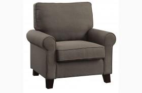Noella Grey Chair
