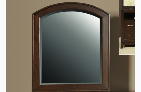Avalon Truffle Mirror