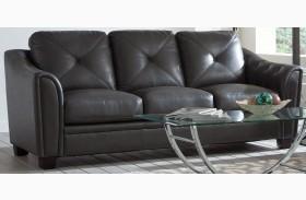 Avison Grey Sofa
