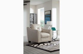 Avison Cream Chair