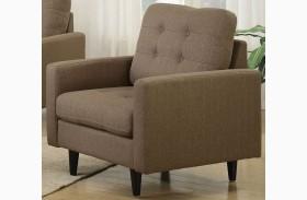 Kesson Brown Chair