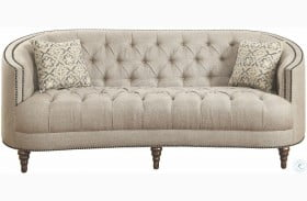 Avonlea Grey Sofa