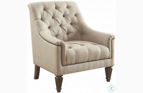 Avonlea Grey Chair