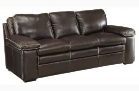 Regalvale Brown Sofa