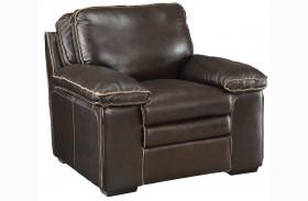 Regalvale Brown Chair