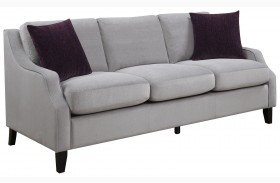 Isabelle Sofa by Donny Osmond