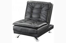 Erickson Black Chair
