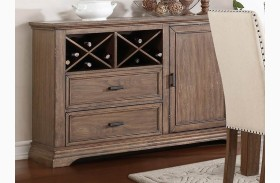 Mill Valley Weathered Wash Server