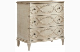 Villa Couture Glaze Nicolo Bachelor's Chest
