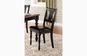 Laurel Grove Side Chair Set of 2