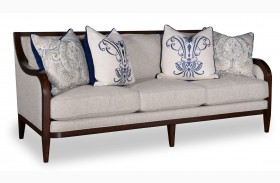 Bristol Linen 3 Seat Sofa
