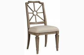 Wethersfield Estate Brimfield Oak Side Chair