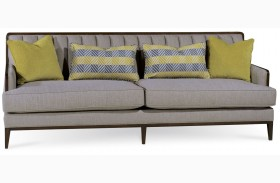 Epicenters Upholstered Wilsey Sofa