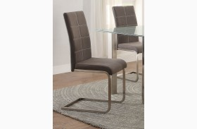 Nerissa Side Chair Set of 4