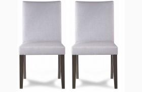 Hudson Parson Chair Set of 2