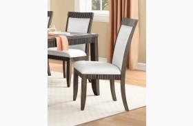 Piqua Side Chair Set of 2