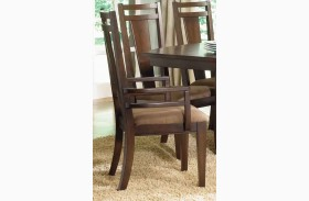 Northern Lights Arm Chair Set of 2
