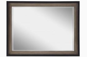 MyRoom Chalkboard and Backpack Mirror